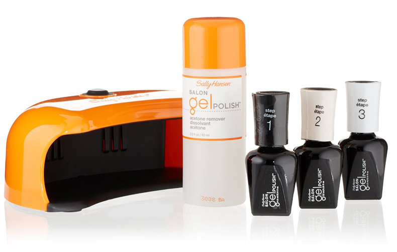 Popular Nail Polish Brands Lacquer Gel And Shellac