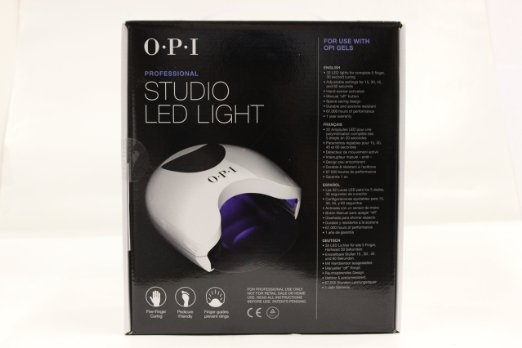 Opi Led Lamp A Newer Generation Of Led Lamps