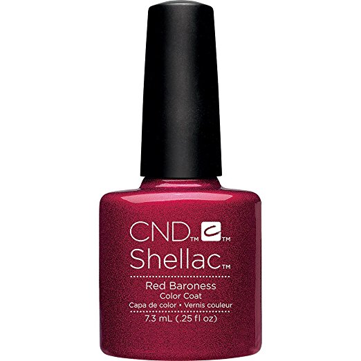 best nail polish for runners
