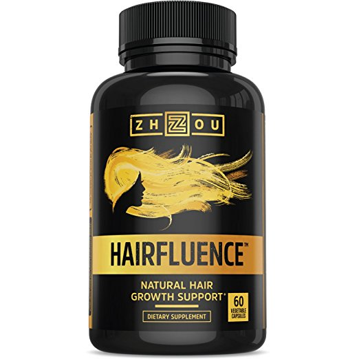 Hairfluence Keratin Nail Treatment