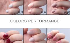 Gellen Nail Polish Review