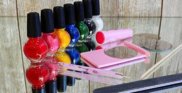 best nail art stamps