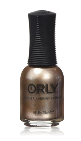 Orly Nail Lacquer Buried Treasure