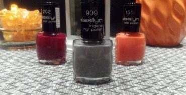 misslyn nail polish