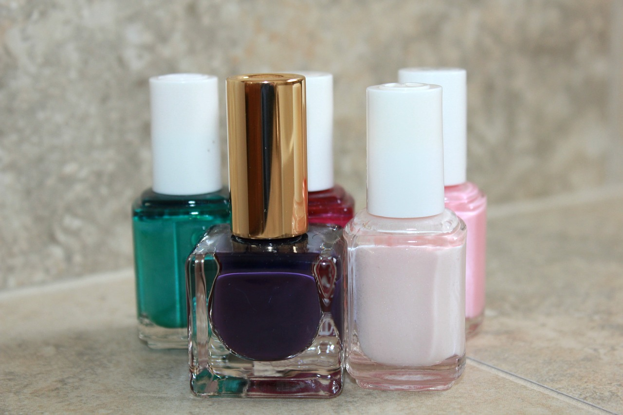 Earnings Disclaimer >> The Best Nail Polish Shaker (Extend your Nail Polish Shelf ...