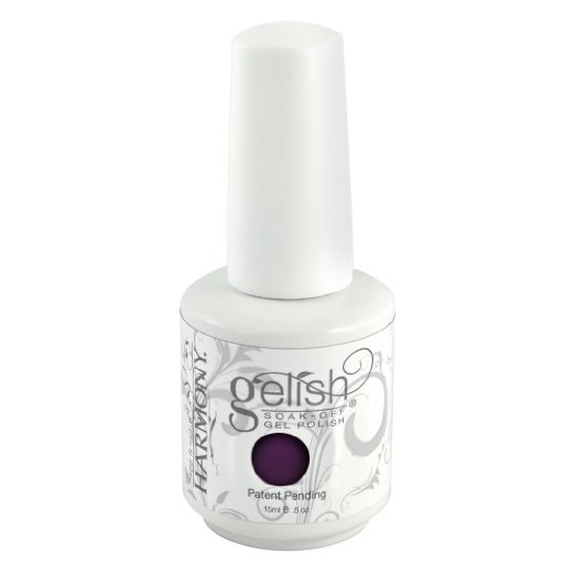 soak off gel nail polish