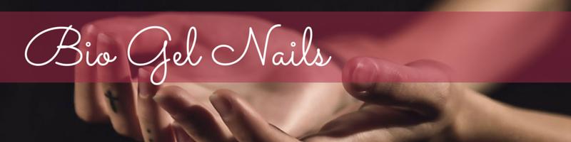Bio Gel Nails