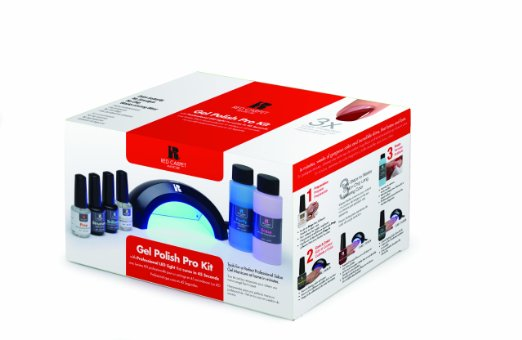 red carpet soak off gel nail polish