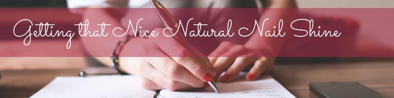 natural-nail-shine