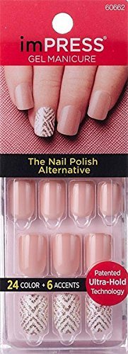 Best press on nails a nail enthusiasts ultimate 2017 guide kiss impress broadway shimmer solutioingenieria Images
