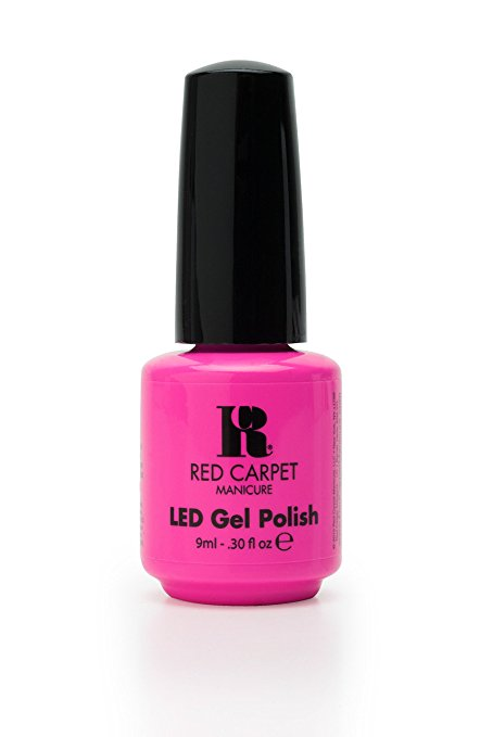 Red Carpet Manicure Gel