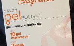 Best Gel Nail Polish Kit