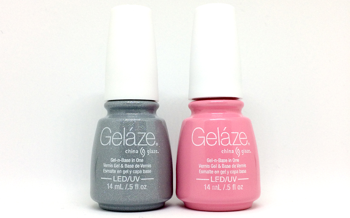 China Glaze Gelaze Review