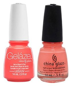 Gelaze Flip-Flop Fantasy Gel-n-base