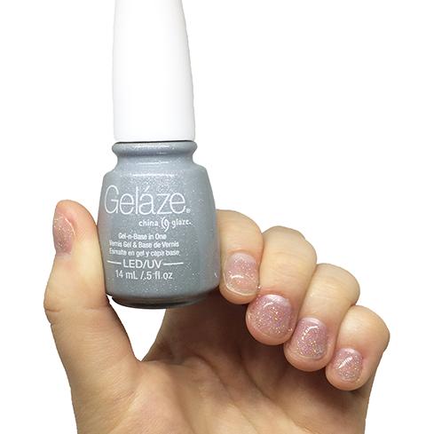 gelaze nail polish instructions