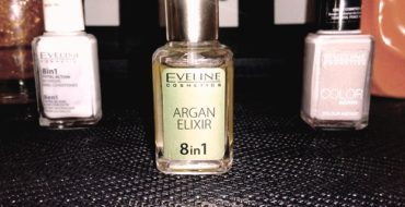 Eveline Nail Care Products Review