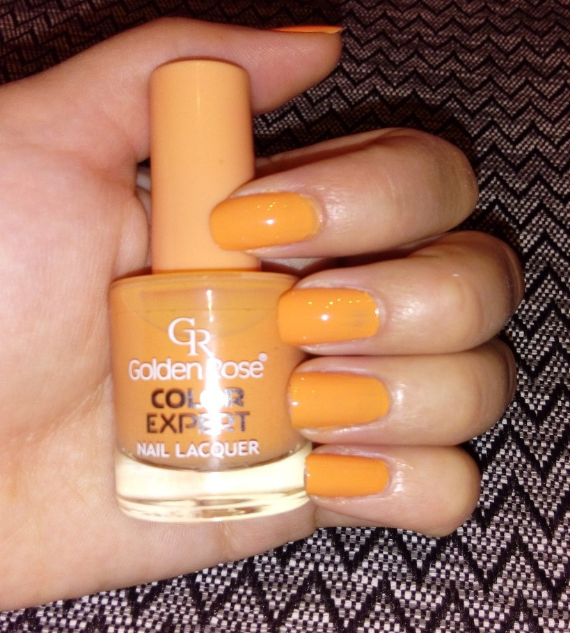 Golden Rose Nail Polish Review (Sharing my experience!)