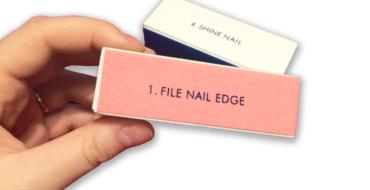 best nail buffer
