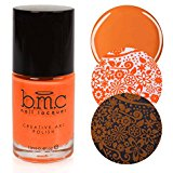 Brights, Orange Burst by B.M.C.