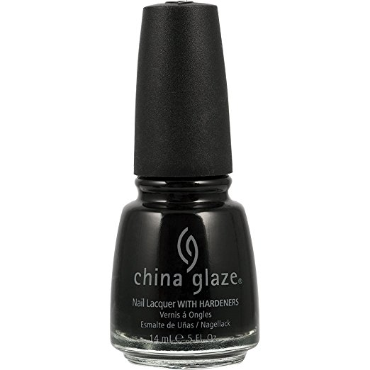 Liquid Leather by China Glaze